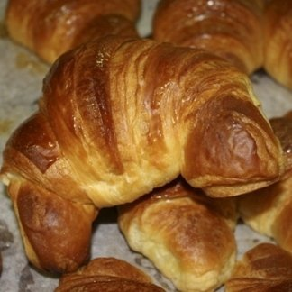 croissant, cornetti, cornetti artigianali