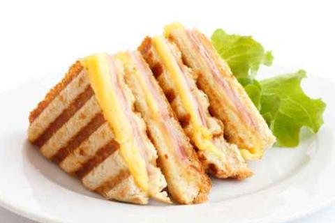 tramezzini, panini, pausa pranzo, prosciutto, formaggio