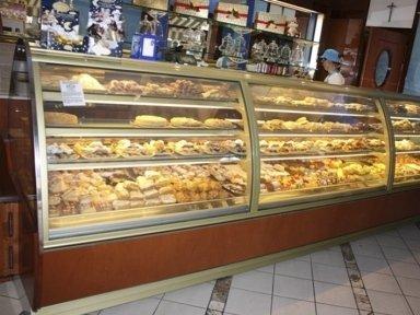 pasticceria, pasticcini, dolci freschi