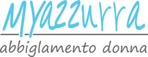 MYAZZURRA -Logo