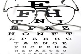 Opticians - Billingham, Redcar and Cleveland - McCormick & Gorman Opticians - Eye tests