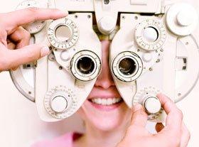 Opticians - Billingham, Redcar and Cleveland - McCormick & Gorman Opticians - Eye testing