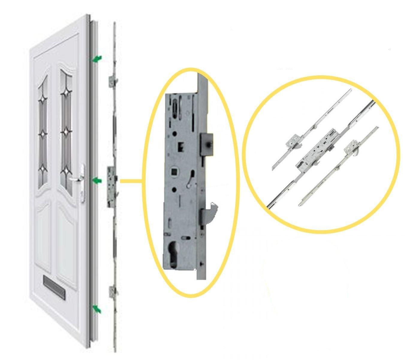 UPVC Door problems