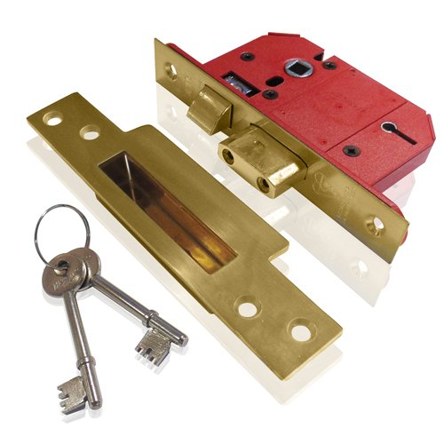 Mortice Lock Replacements