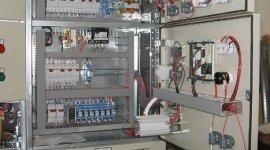 quadro elettrico bassa tensione