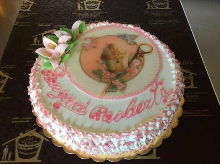 torte per feste di compleanno