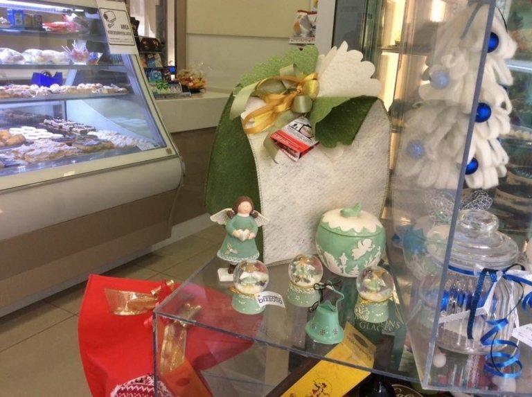 decorazioni natalizia bizzotto