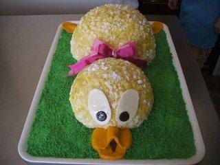 torte particolari per bimbi