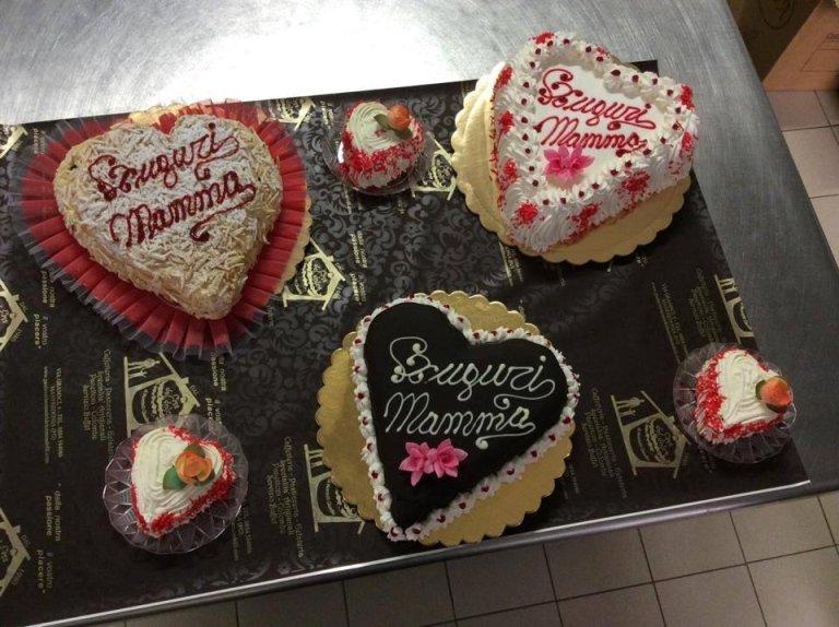 torte per festività