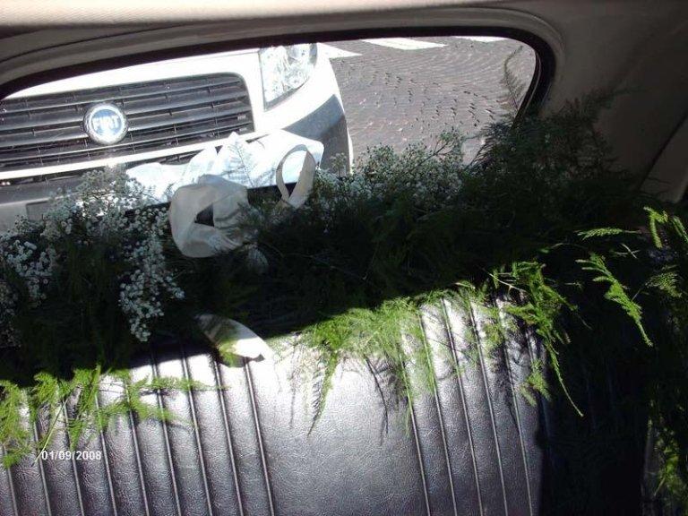 fiorista funerali