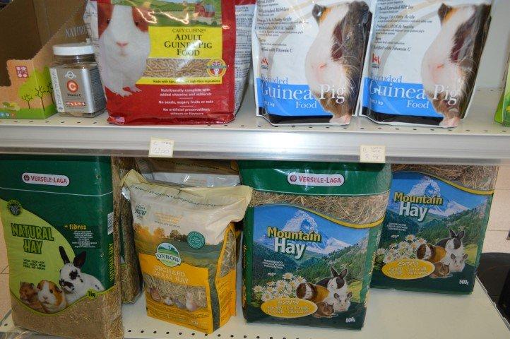 vendita prodotti per gatti