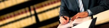 catton roderick lawyers a person writing