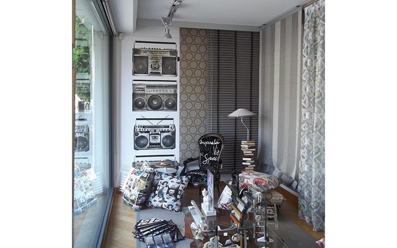 Complementi per divani