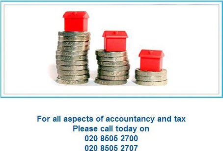 Call us today for all aspects of accountancy and tax