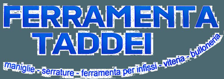 Ferramenta-Taddei-Quattro-Castella-logo