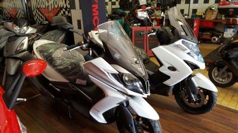 acquisto scooter ostia