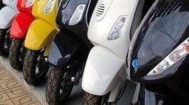 ricambi per scooter e motorini