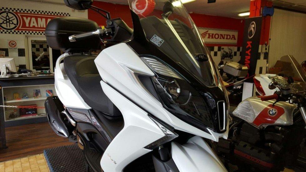 officina specializzata moto Ostia
