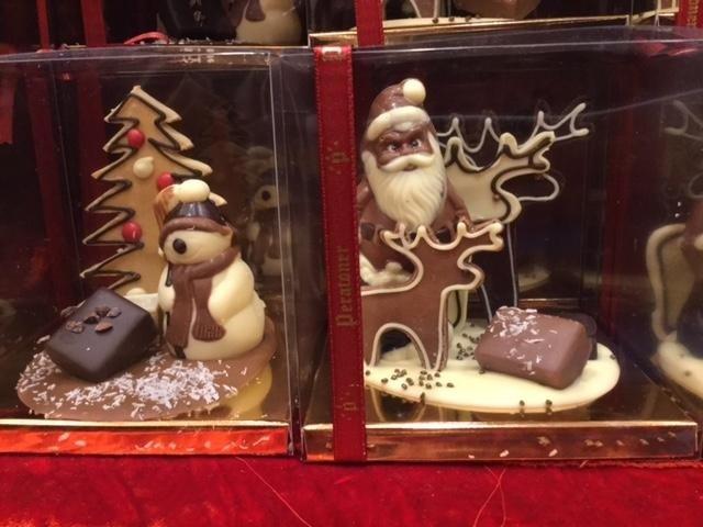 Proposte per il Natale