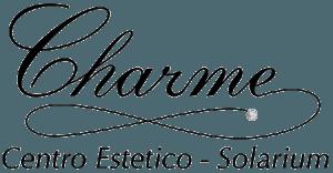 CENTRO ESTETICO - SOLARIUM - CHARME - LOGO