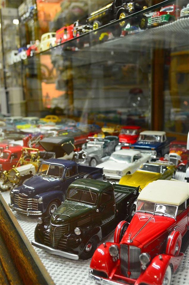 Vintage Cars - Hotwheels