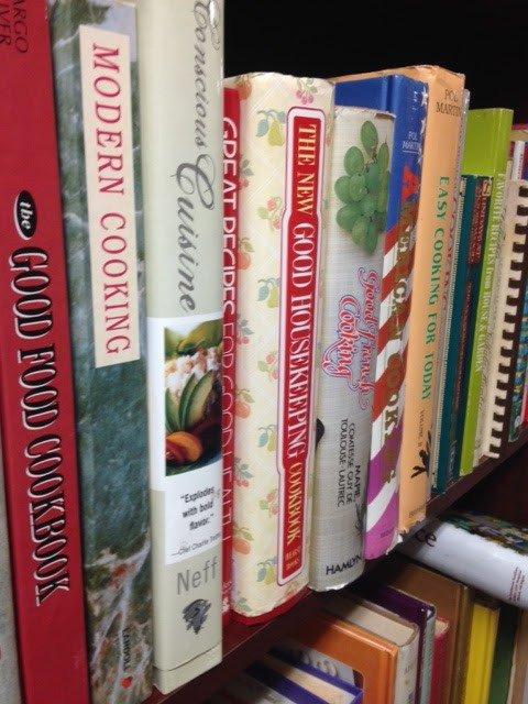 Antique Books & Vintage Books