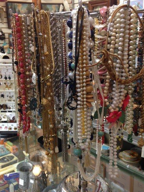 Antique Jewelry in Spokane