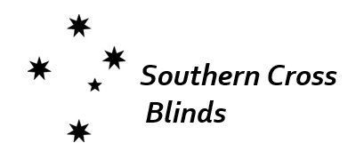 southern cross blinds logo