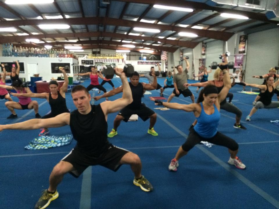 Bootcamp Pinellas Park