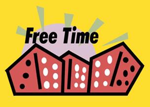 FREE TIME di Santerano P. & C. sas - LOGO