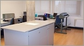 sanificazione uffici