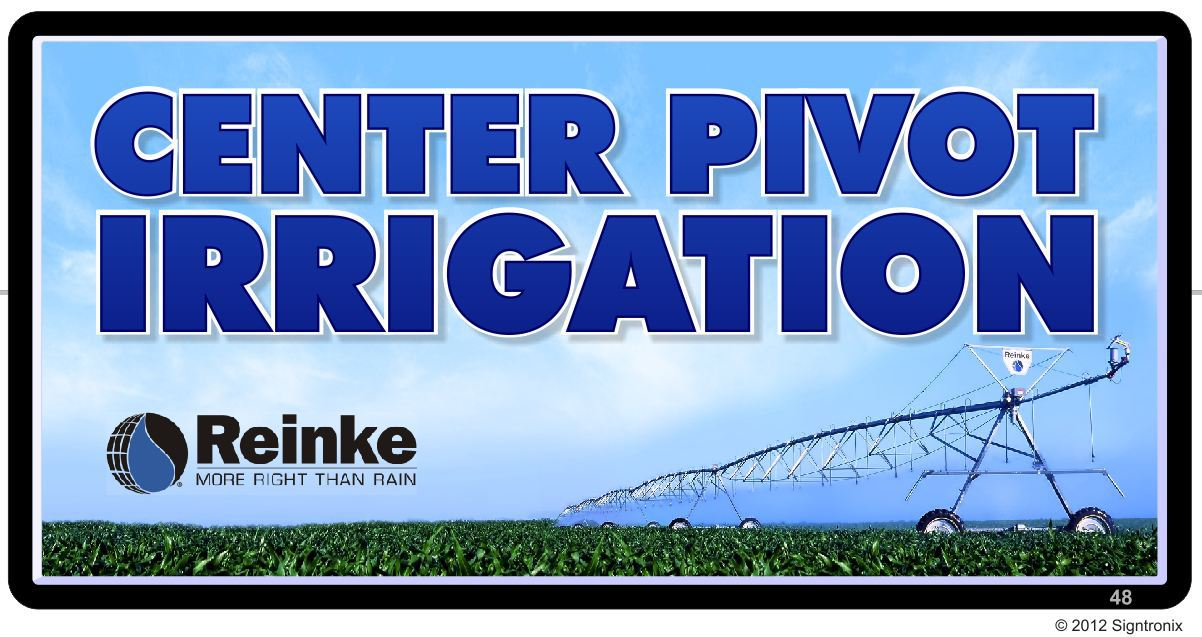 your local reinke irrigation dealer in yuma co
