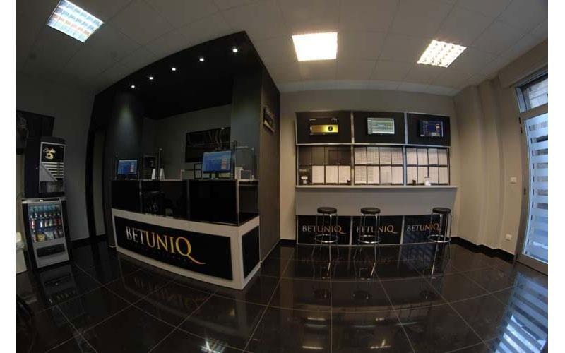 monitor per negozi