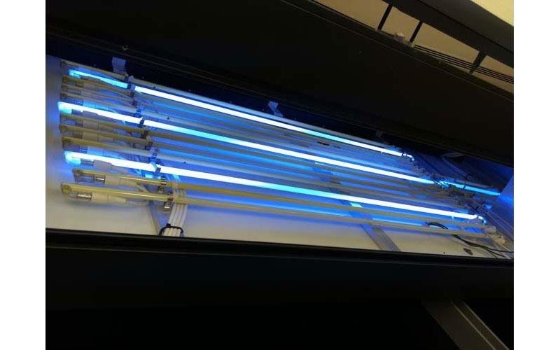 insegne tubi neon