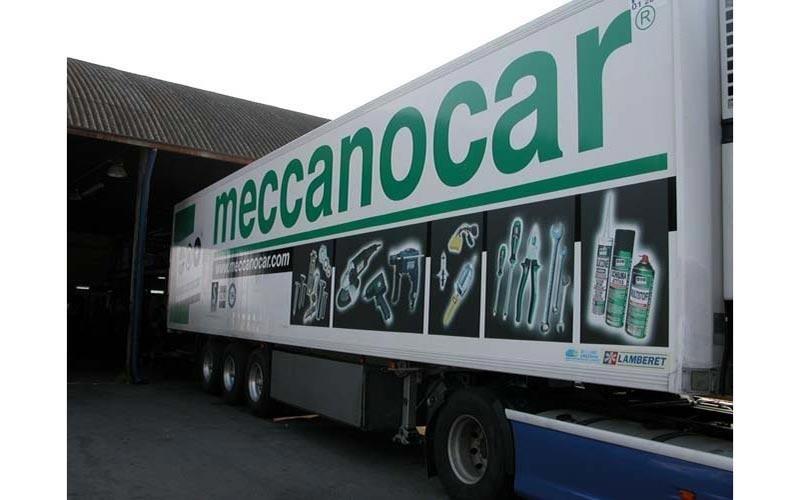 camion pubblicitari