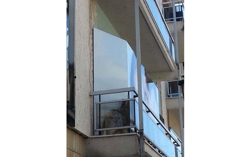 pannelli per vetrine
