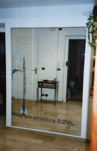 Falegnameria Coppola - mobili a muro