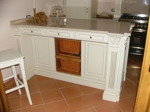 Falegnameria Coppola - cucine