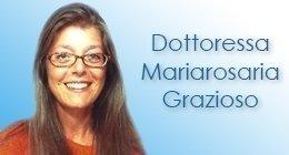 Psicologa Bari - Dott.ssa Mariarosaria Grazioso