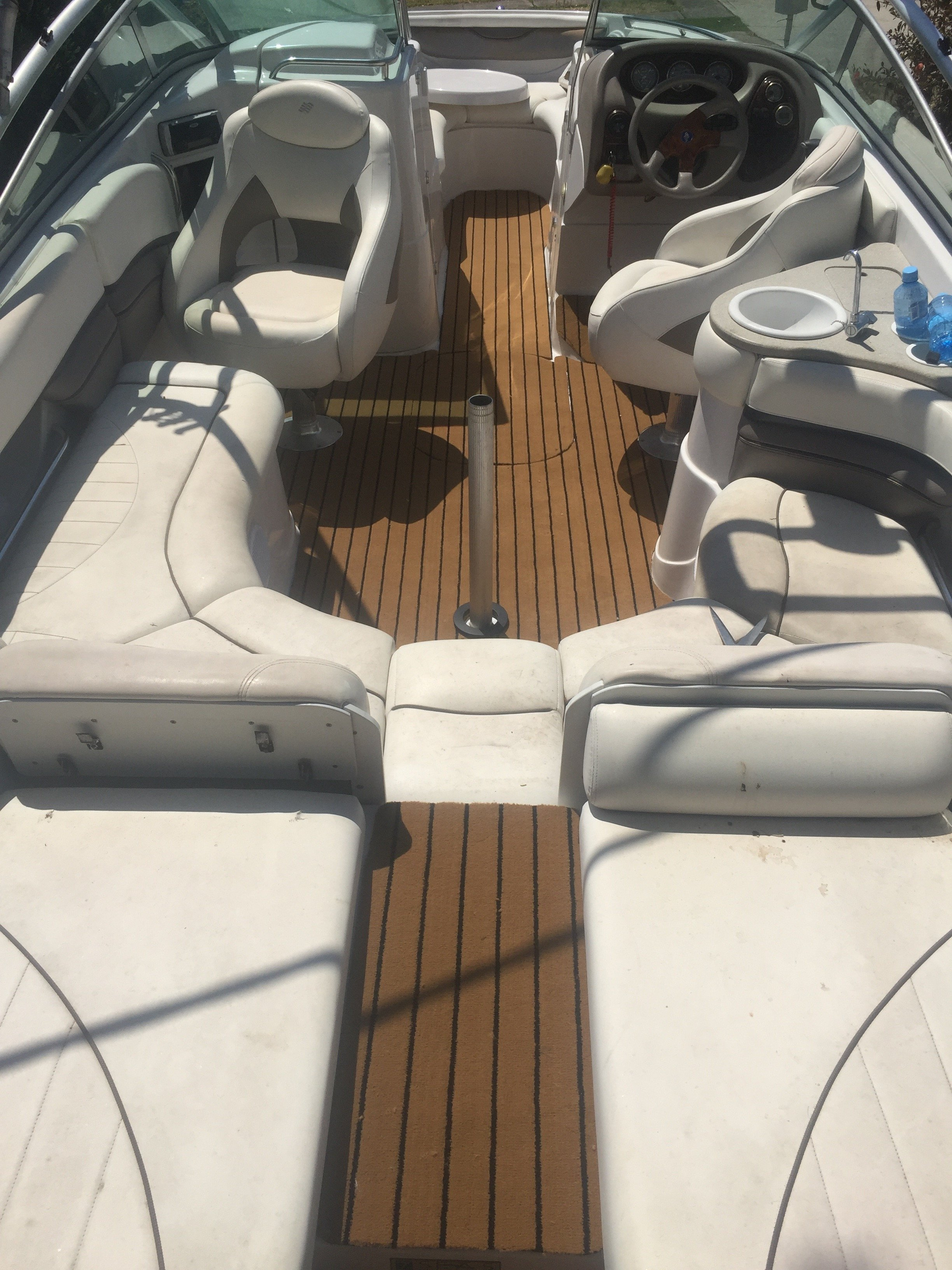 Vip Marine Upholstery And Trimming Boat Carpet Seats And