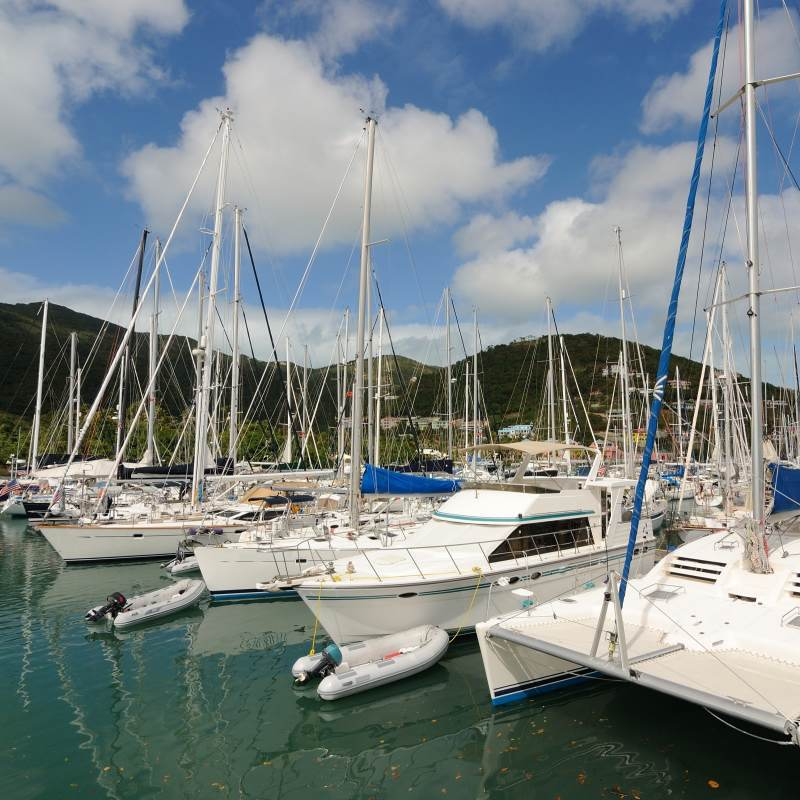 Marine Maintenance Packages