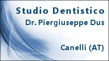 Studio Dentistico Dr. Pier Giuseppe Dus