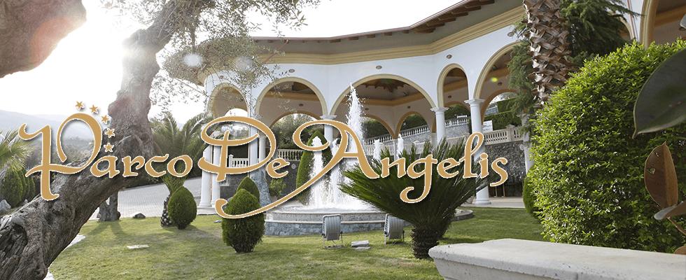 ricevimenti De Angelis