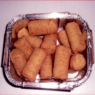crocchette di patate vicenza
