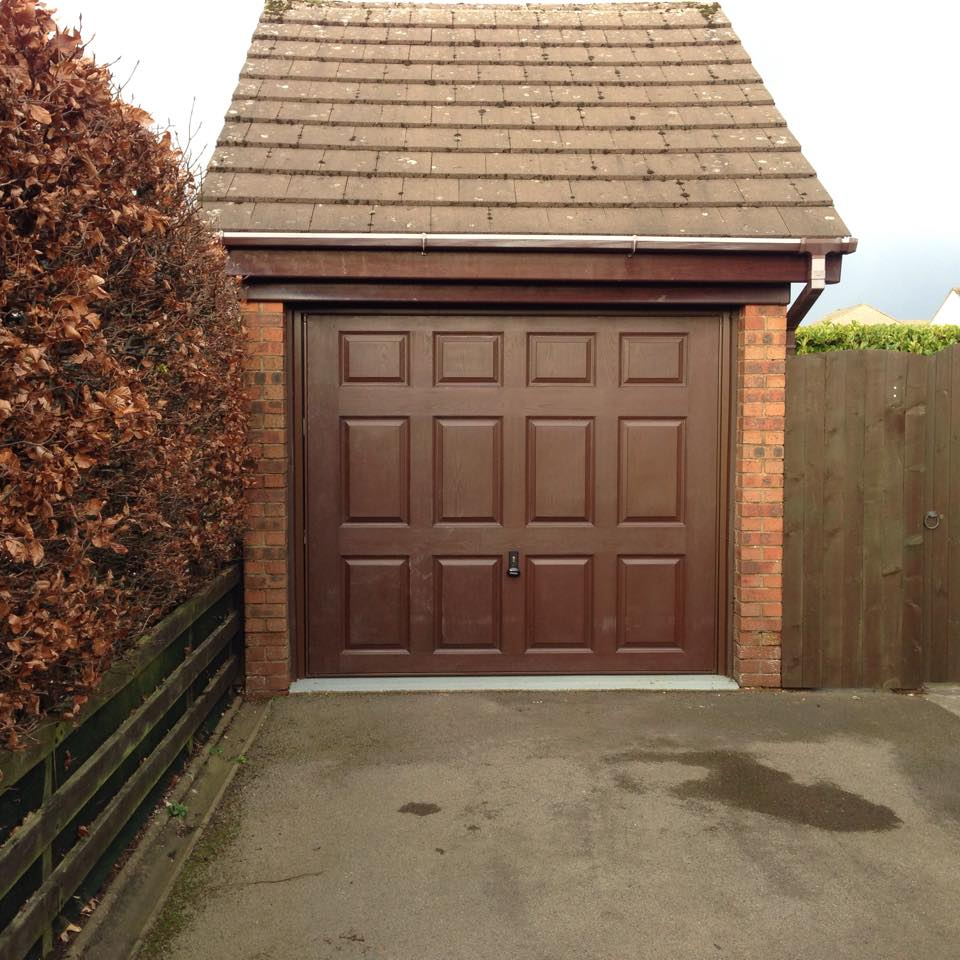 Cumbria Garage Doors