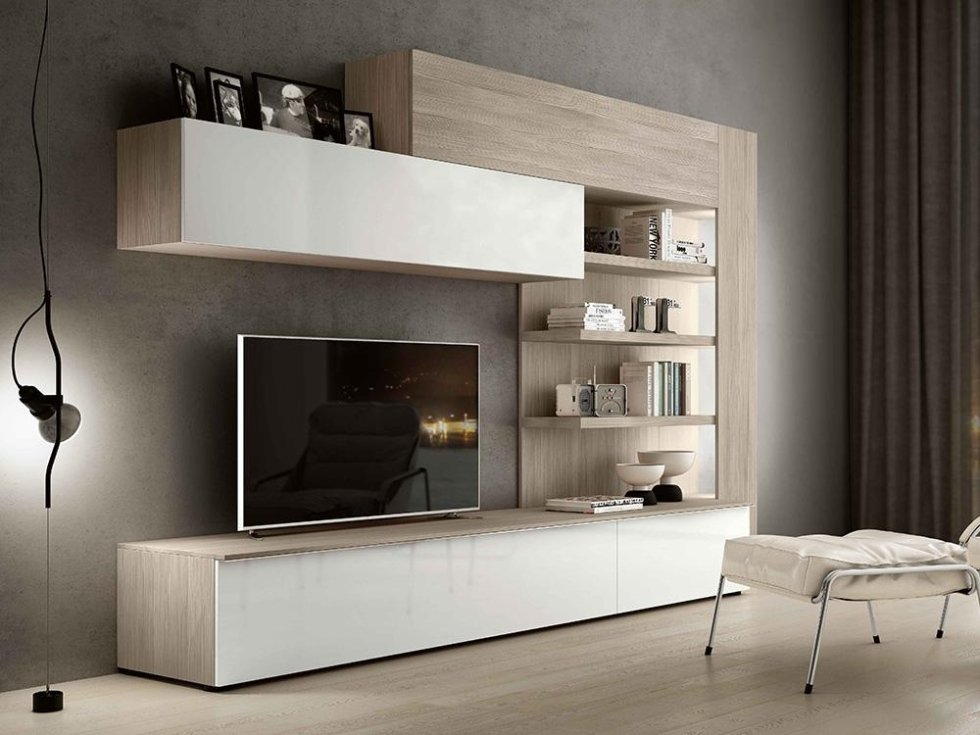 TV set Giorda Mobili
