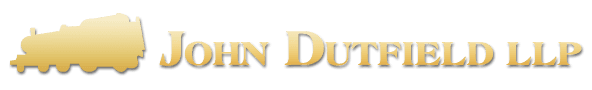 John Dutfield LLP logo