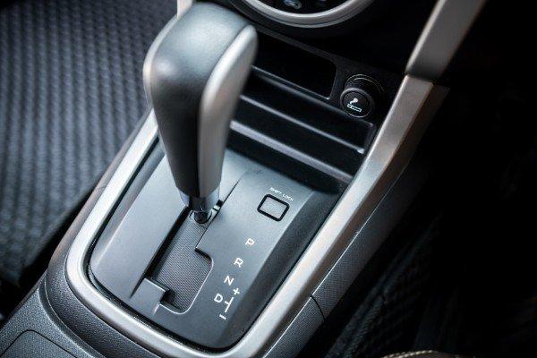 cambio auto automatico