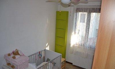 Camera bambino a Mantova