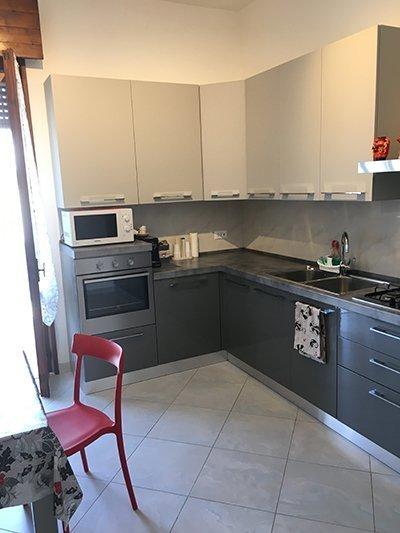 Cucina presso Agenzia Immobiliare E Di Intermediazione Del Credito Tecnoaffari Studio Benati